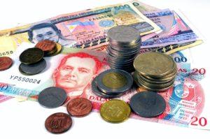 フィリピン お金 ペソ