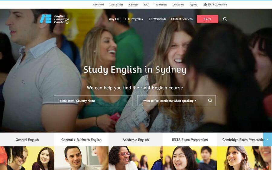 english-language-company