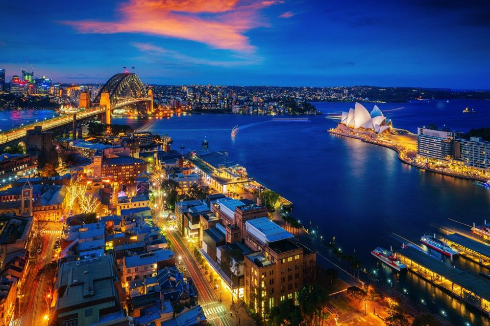 オーストラリア留学が女性に人気な理由 | オーストラリア留学.net